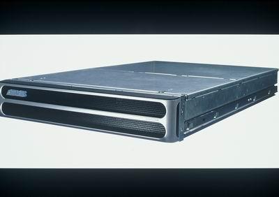 機架型伺服器 / 華碩電腦股份有限公司