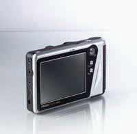 Portable Multimedia Player  / MICRO-STAR INTERNATIONAL CO.,LTD.