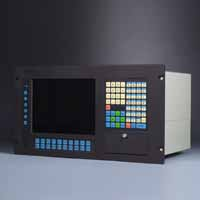 "Industrial Workstation with 10.4"" TFT LCD Display / Advantech Co., Ltd."