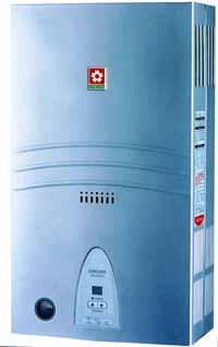 Shower water Heater / TAIWAN SAKURA CORPORATION