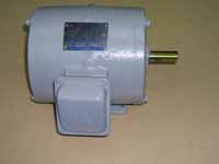 NEMA Premium Eff Open Drip Proof Motor / TECO ELECTRIC & MACHINERY CO., LTD.