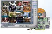 神眼保鏢數位錄影監控系統 / 圓剛科技股份有限公司