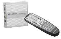USB2.0 Plus 電視盒 / 圓剛科技股份有限公司