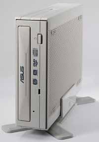 16倍速外接式DVD-RW燒錄機 / 華碩電腦股份有限公司