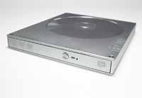 8倍速超薄可攜式DVD-RW燒錄機 / 華碩電腦股份有限公司