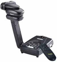 實物攝影簡報機-多功能商務型 / 圓剛科技股份有限公司
