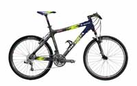 Full carbon MTB / MERIDA INDUSTRY CO., Ltd.