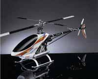 Raptor 90 Special Edition R/C Model  Helicopter / THUNDER TIGER Corp.