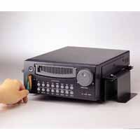 Mobile Four Channel Digital Video Recorder / EverFocus Electronics Corp.