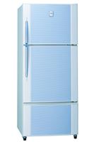 時尚雙色冰箱系列 / 聲寶股份有限公司