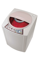 O3 washer series / SAMPO CORPORATION