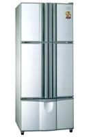 五門冰箱系列 / 聲寶股份有限公司