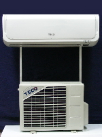 SPLIT TYPE ROOM AIR CONDITIONERS / TECO ELECTRIC & MACHINERY CO., LTD.