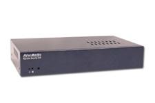 嵌入式MPEG4數位監控系統 / 圓剛科技股份有限公司