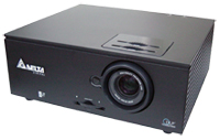 Home Theater DLP Projector / DELTA ELECTRONICS, INC.