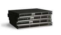 Gigabit L2+ Managed Switch / D-Link Corporation
