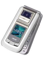 三頻全彩GPRS手機 / 華碩電腦股份有限公司