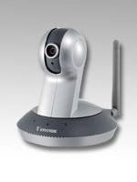 迴轉式(無線)網路攝影機 / 晶睿通訊股份有限公司