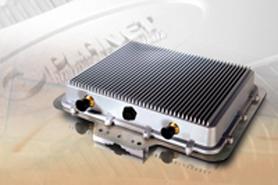 戶外無線網狀網路存取器 / 普萊德科技股份有限公司