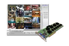 NV6000-數位監控系統 / 圓剛科技股份有限公司