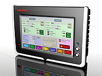 Win-CE Based Multi-Axis Motion Controller / Aurotek Corporation