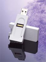 指紋辨識記憶碟 / 威剛科技股份有限公司