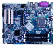 Industrial Motherboard / Protech Systems Co., Ltd.
