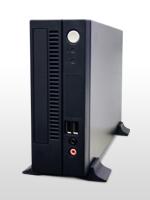 精簡型個人電腦 / 技嘉科技股份有限公司