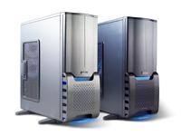 3D AURORA機殼 / 技嘉科技股份有限公司