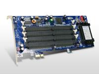 i-RAM儲存媒體 / 技嘉科技股份有限公司