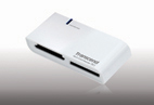 Multi-Card Reader M1 / Transcend Information, Inc.