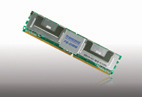 1GB DDR2- 667MHz Fully Buffered DIMM / Transcend Information, Inc.