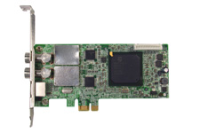 三頻雙功PCI-E電視卡 / 圓剛科技股份有限公司