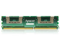 Fully Buffered DIMM / Apacer Technology Inc.