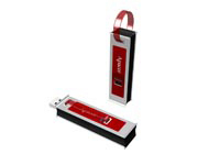 USB 2.0 Flash Drive / Apacer Technology Inc.