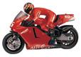 1:5 DUCATI引擎動力無線電遙控摩托車 / 雷虎科技股份有限公司