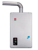 Digital Force Exhaust Water Heater / TAIWAN SAKURA CORPORATION