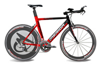 TRIATHLON-SPECIFIC TIME-TRIAL BIKE / MERIDA INDUSTRY CO., Ltd.