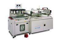 CCD影像自動對位網印機 / 東遠精技工業股份有限公司