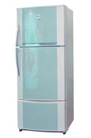DC直流變頻電冰箱 / 聲寶股份有限公司