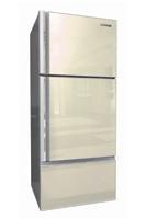 陶瓷玻璃質感冰箱系列 / 聲寶股份有限公司
