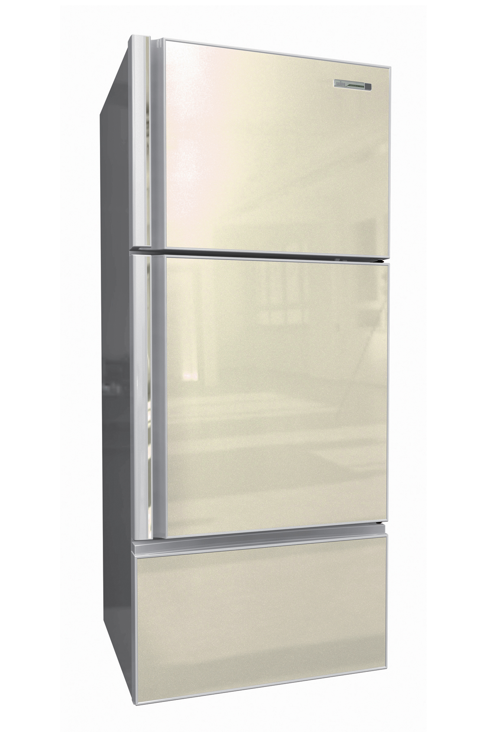 Glass refrigerator series