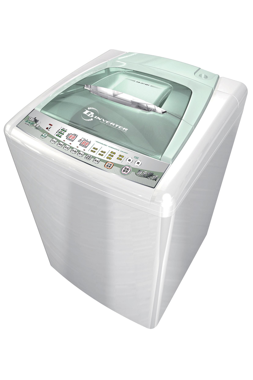 變頻洗衣機系列