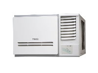 DC INVERTER WINDOW TYPE  ROOM AIR CONDITIONERS / TECO ELECTRIC & MACHINERY CO., LTD.