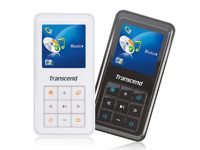 MP3 Player / Transcend Information, Inc.