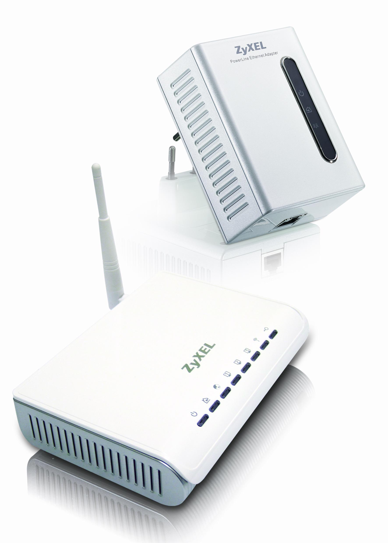 Homeplug AV Powerline kit