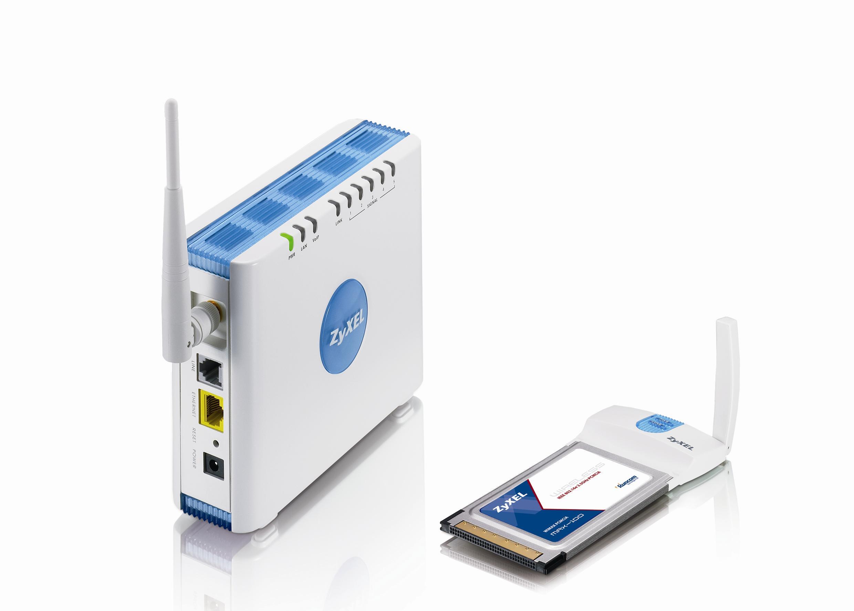 802.16e WiMAX 用戶端連網設備