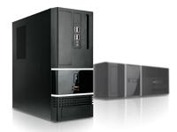 BK623黑曜個人電腦機殼 / 迎廣科技股份有限公司