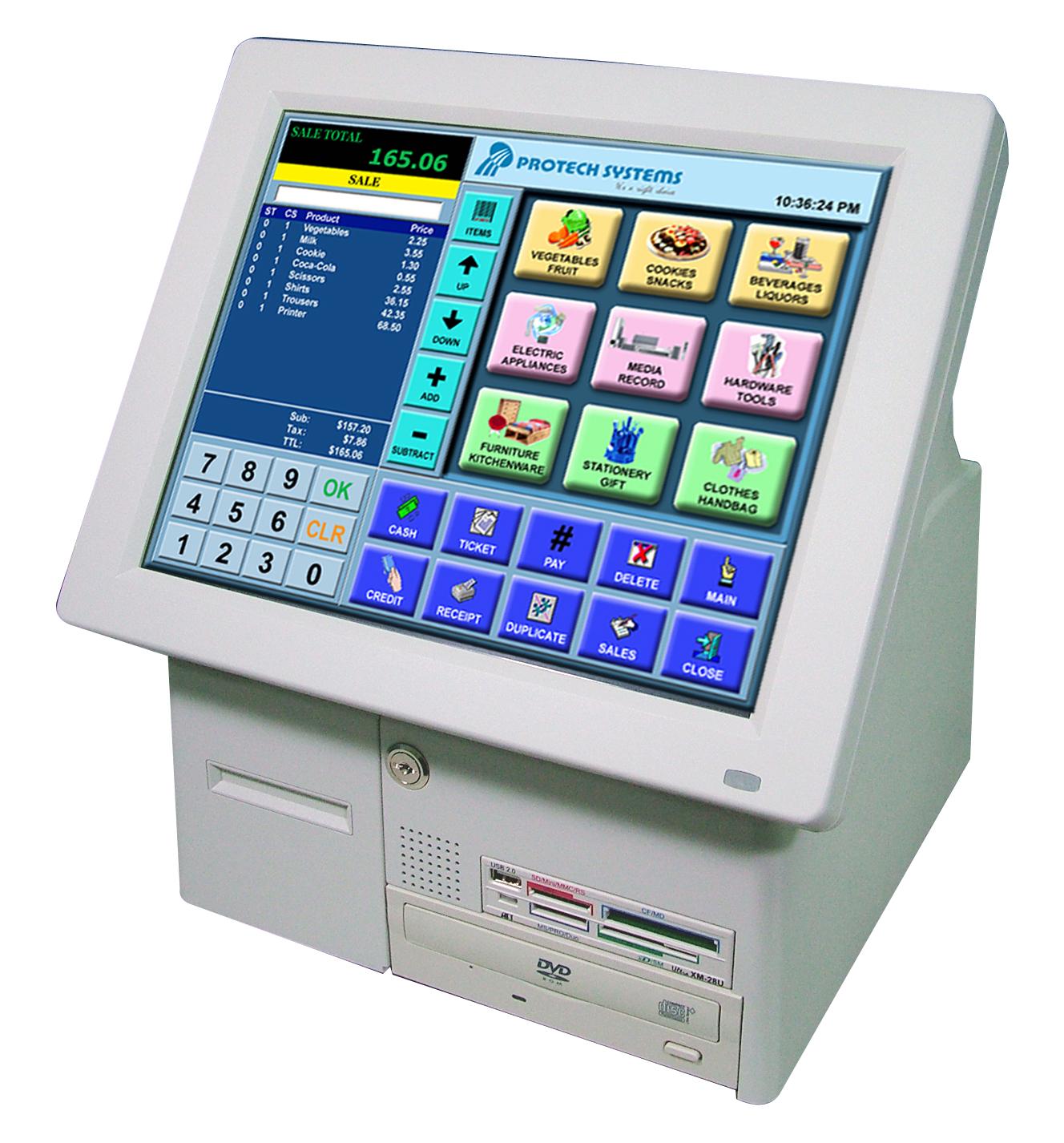 互動式數位沖印便利站