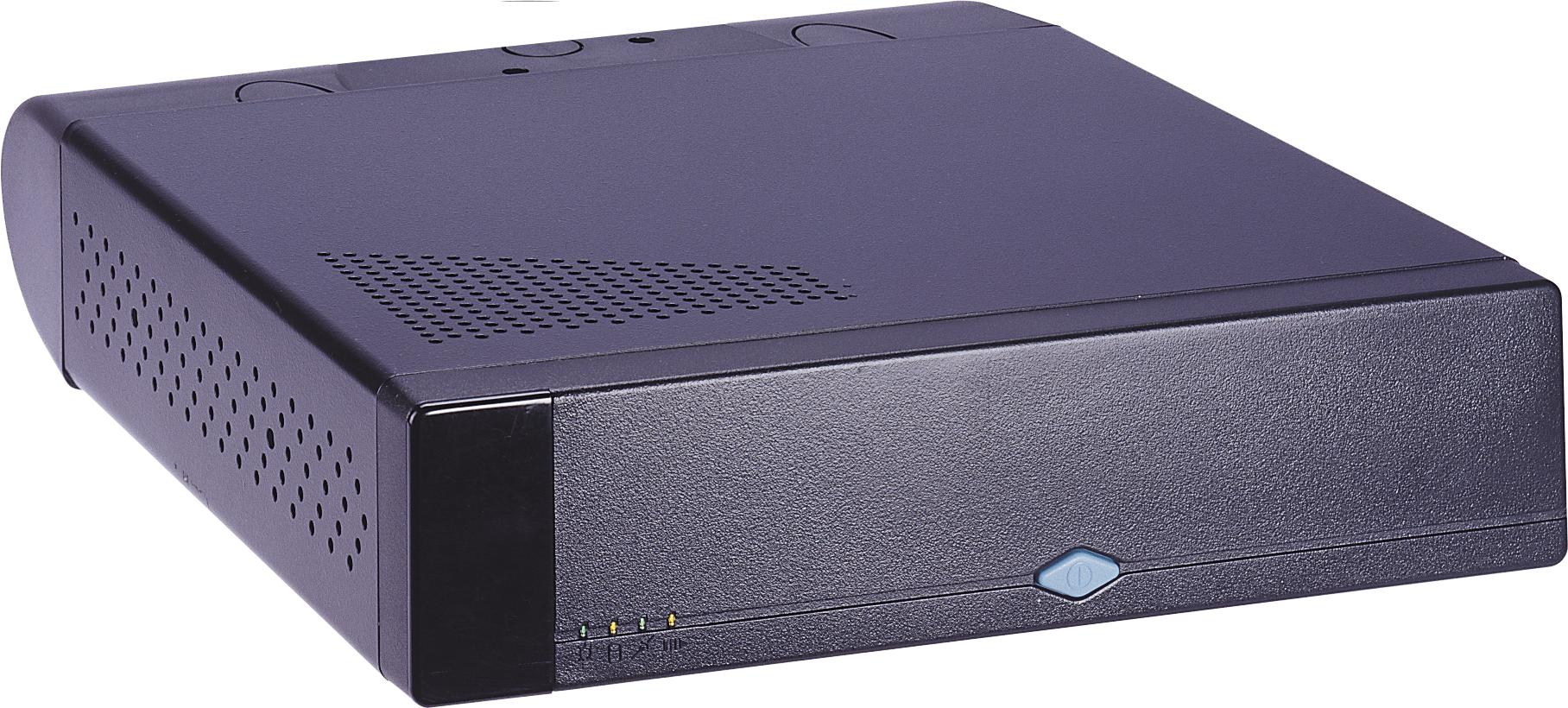 智慧型超薄電腦主機